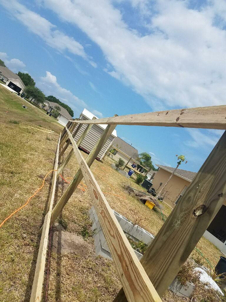 amarillo best fence installation