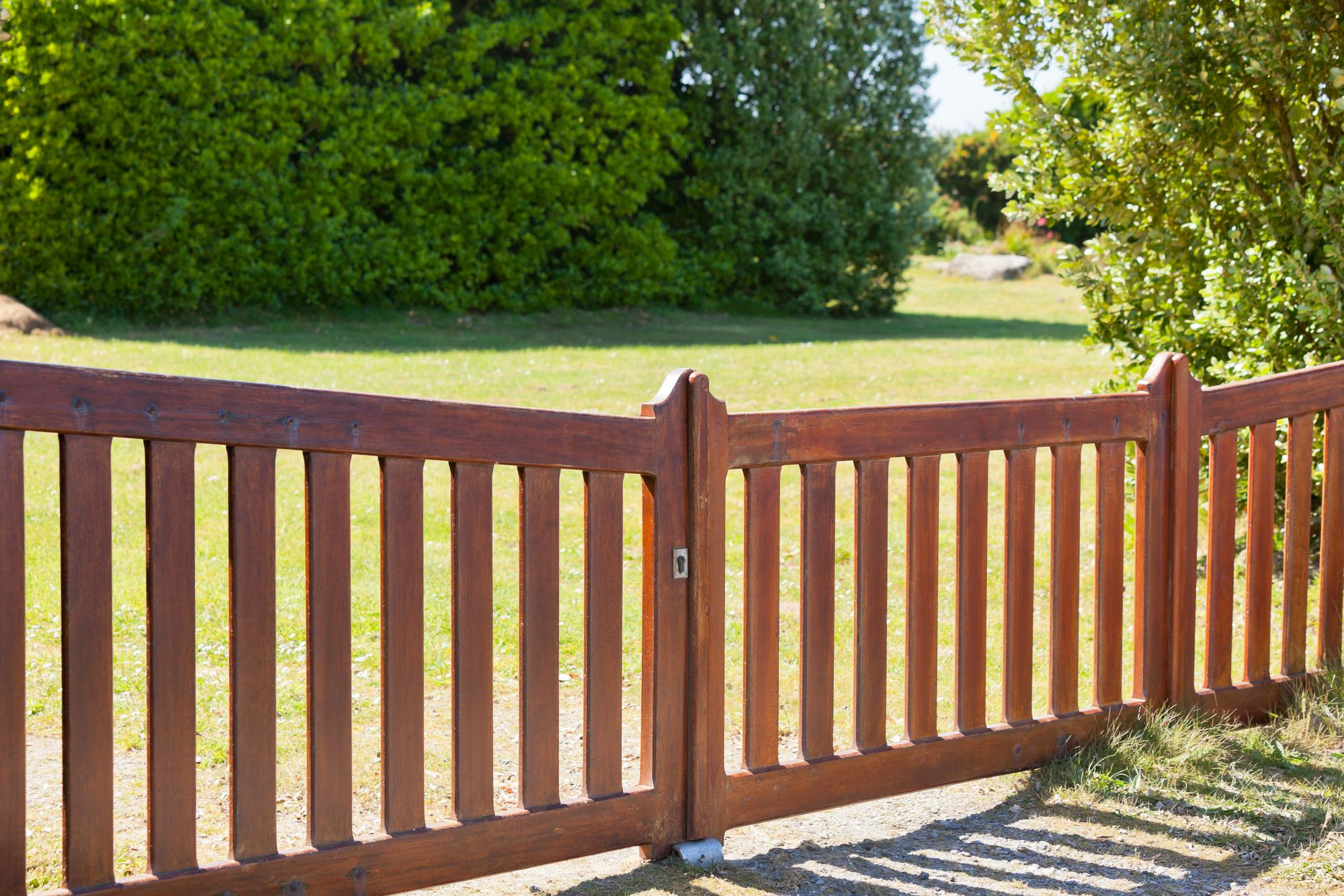 amarillo fence installation